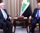 باللحظات الأخيرة: العبادي بديلا عن معصوم لترؤس وفد العراق الى نيويورك في اجتماعات الأمم المتحدة
