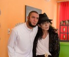 التحقيق مع الممثل المصري أحمد الفيشاوي بتهمة ازدراء الأديان