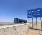 الأردن يدرس إنشاء مركز حدودي جديد مع العراق