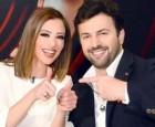 تيم حسن يمتنع عن الظهور الاعلامي بسبب زوجته وفاء الكيلاني