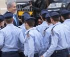 الجيش الإسرائيلي: الزلازل تحدث حينما يريد الله