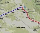 مصدر: العراق يبت بتنفيذ مشروع أنبوب (البصرة- العقبة) في اذار المقبل