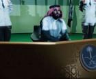 """تقرير: """"احتلال"""" السعودية لإيران بين الجدّ والهزل!"""