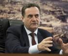 وزير المخابرات الإسرائيلي: ضربة 2007 على المفاعل النووي السوري رسالة لإيران
