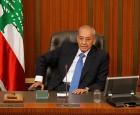 مجلس النواب اللبناني يعيد انتخاب نبيه بري رئيسا له للمرة السادسة