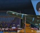 رئيس أركان الجيش الإيراني: طهران لن تطلب إذن أحد لتطوير أسلحتها