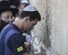 ميسي في القدس احتفالاً بإعلانها عاصمة لإسرائيل