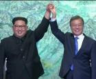عقد لقاء قمة ثاني بين زعيمي الكوريتين