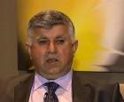 رئيس اتحاد الكرة يستغرب تصريحات نشأت أكرم