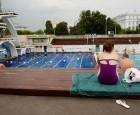 طرد أطفال مسلمين من مسبح في ولاية أمريكية بسبب ملابسهم