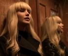 """فيلم """"ريد سبارو""""... جينيفر لورانس تتجاوز الحدود في دراما جاسوسية مثيرة أشبه بـ """"كابوس جنسي"""""""