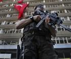 الداخلية التركية تعلن تحييد 46 عنصرا من حزب العمال الكردستاني