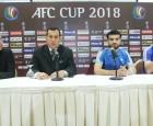 باسم قاسم يبحث عن نتيجة ايجابية أمام الجزيرة الأردني