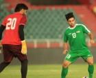 عمان تعتذر عن عدم مواجهة العراق وديا
