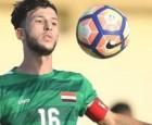 رسميا.. رباعي مغترب لتدعيم صفوف الأولمبي العراقي الجديد