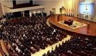 مصدر: البرلمان يتجه لاقالة بارزاني.. ووفاق شيعي سني على استبدال معصوم بعلاوي