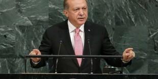 """أردوغان يلوح بعقوبات """"غير عادية"""" ضد كردستان العراق"""