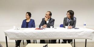 المنتدى العراقي في باريس يحتضن ندوة لمناقشة قانون الأحوال الشخصية