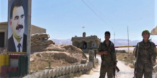 قوة عسكرية عراقية في سنجار لحمياتها وخروج آمن لـPKK.. ومصدر ينفي النزوح الجماعي للأهالي