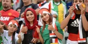 العراق يخسر أمام قطر (3-2) بمستهل بطولة الصداقة الدولية في البصرة