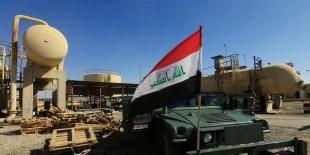 شركة نفط روسية تعلن عن اكتشاف حقل مهم في العراق