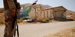 """المقداد يكشف عن مصير """"حزب الله"""" والقوات الإيرانية في سوريا"""
