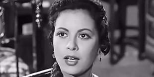 """وفاة بطلة فيلم """"ليالي الحب"""" آمال فريد"""
