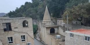 لأول مرة منذ 40 عاما.. معبد لالش التأريخي يشهد أعمال ترميم.. فهل ستؤثر على إرثه الحضاري؟