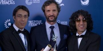 دهوك تختتم مهرجانها السينمائي الخامس بـ22 جائزة
