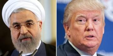 """طهران ترد على مصطلح ترامب """"الخليج العربي"""""""
