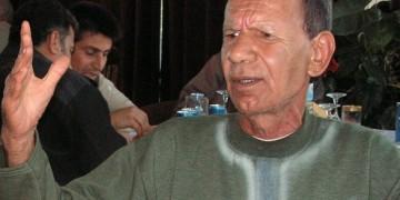 ظاهرة الصعكلة في شعر كزار حنتوش