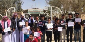 محافظ نينوى يغلق مستشفى (سنوني) العام.. والأهالي يستغيثون بوزارة الصحة