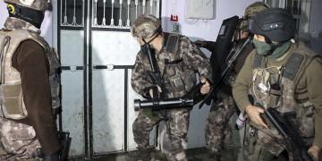 بالفيديو: لحظة تحرير (نعيم الكعود) من خاطفيه في تركيا