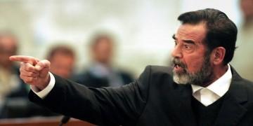 ما مصير سيارة  فيلم (الملك الغازي) التي صادرها صدام حسين