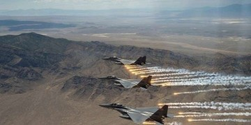 العراق منطلقا لإنشاء مطار أمريكي في سوريا