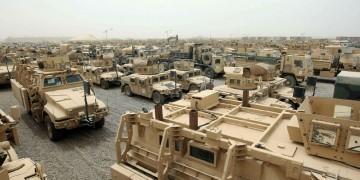 العراق.. وبرنامج المبيعات العسكرية الامريكية FMS