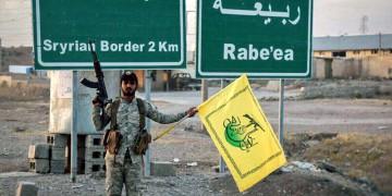 بعد استعادة الحشد لخمس قرى بكركوك.. مصدر أمني: الاستخبارات ترصد تحركا لداعش بناحية ربيعة