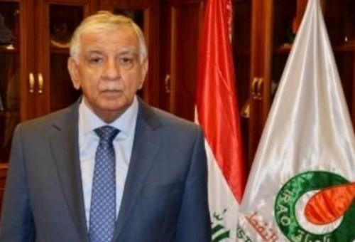 وزير النفط يوعز بتأهيل خطوط نقل النفط الى جيهان عبر صلاح الدين ونينوى