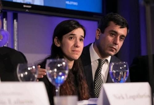 ناشط إيزيدي يحذر من تداعيات الأزمة السياسية على نازحي سنجار ويؤكد عودة 55 ألفا