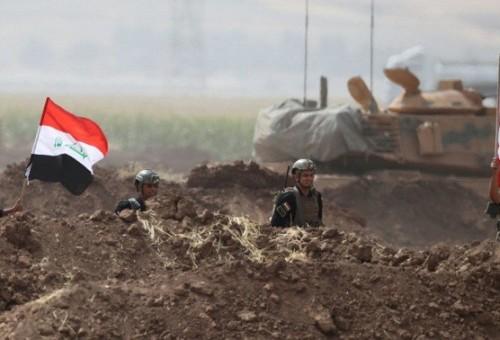 تركيا: غلق الحدود مع إقليم كردستان بالتعاون مع بغداد وطهران