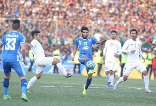 الاتحاد العراقي يحدد موعد كأس المثابرة