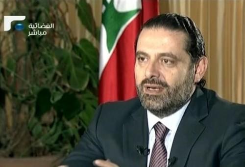 الحريري: لست محتجزا في السعودية وسأعود إلى لبنان خلال أيام