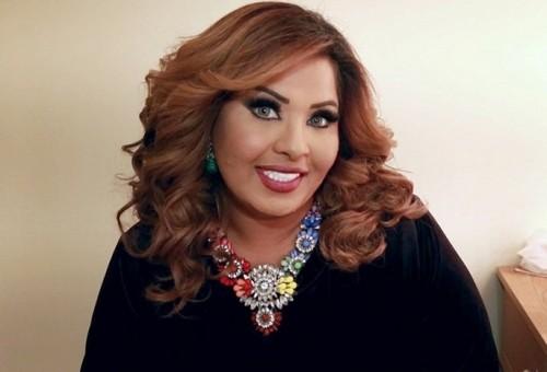 ممثلة كويتية تثير جدلا بسبب عامل نظافة