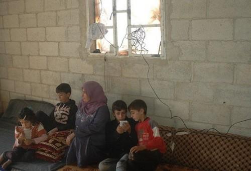 امرأة سورية بعد تحريرها من داعش: أكره صنف الرجال