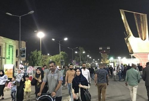 العراق يرحب بالتعامل مع الشركات الأمريكية