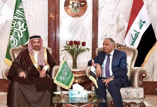 شركة سعودية عملاقة تفتح مكتبا في العراق