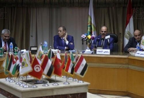 اتحاد الصحفيين العرب يلتئم في بغداد اليوم ويقابل المقاطعة الأردنية بالصمت