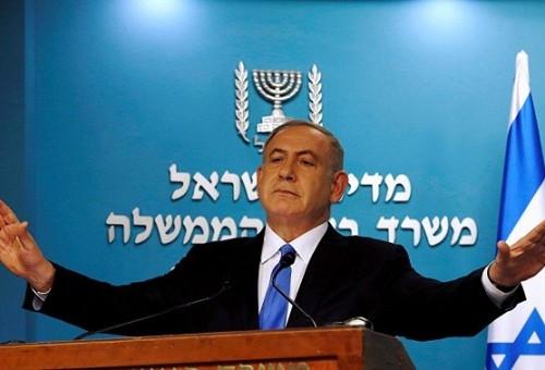 نتنياهو: دول كثيرة أخرى تحذو حذو الاعتراف الأمريكي بالقدس