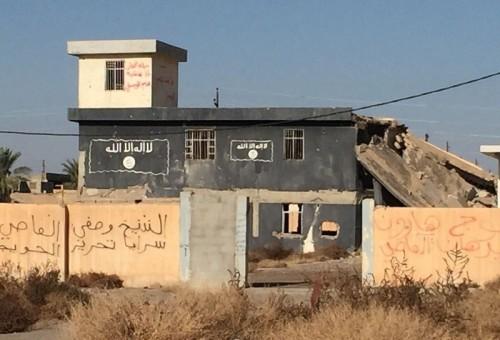 بالصور: العالم الجديد تتابع  حصيلة اليوم الرابع لتطهير محيط الحويجة: إلقاء القبض على عناصر بـداعش