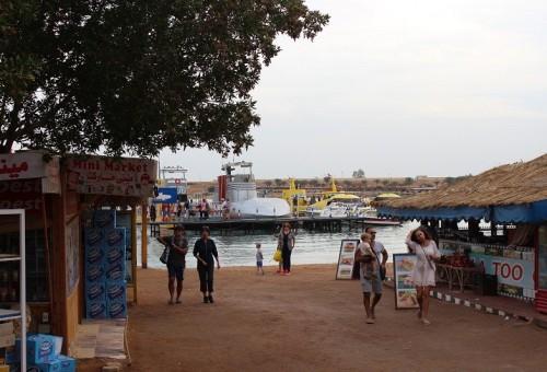 شرم الشيخ.. سياحة الصحراء والشواطئ الدافئة